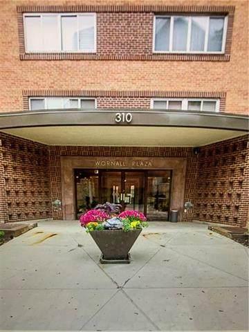 310 W 49th Unit #108 Street #108, Kansas City, MO 64112 (#2317063) :: Beginnings KC Team