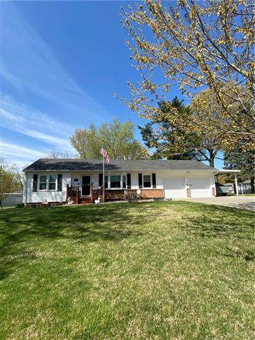 12507 E 42nd Street, Independence, MO 64055 (#2317088) :: The Shannon Lyon Group - ReeceNichols
