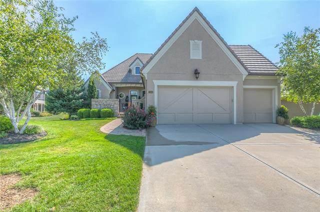 15141 Buena Vista Street, Leawood, KS 66224 (#2317117) :: Audra Heller and Associates