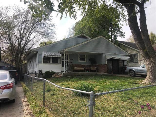 8004 Garfield Avenue, Kansas City, MO 64132 (#2317169) :: Beginnings KC Team