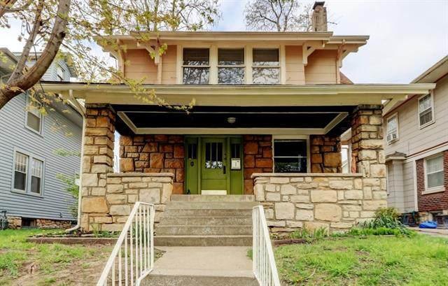 302 N Chelsea Avenue, Kansas City, MO 64123 (#2317179) :: The Rucker Group