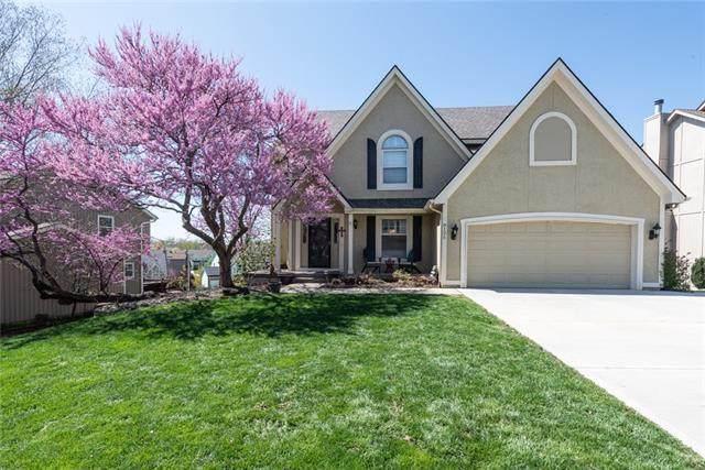 8126 NW Tipton Avenue, Kansas City, MO 64152 (#2317202) :: Team Real Estate