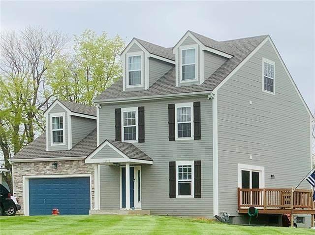 13722 Martin Luther King Avenue, Bonner Springs, KS 66012 (#2317225) :: Team Real Estate