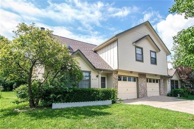 630 S Penrose Lane, Olathe, KS 66062 (#2317273) :: Five-Star Homes
