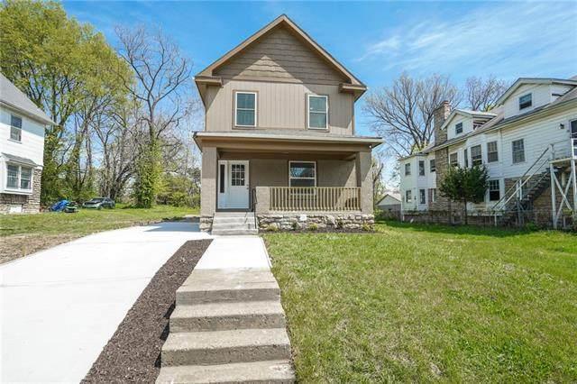 3409 Olive Avenue, Kansas City, MO 64109 (MLS #2317368) :: Stone & Story Real Estate Group