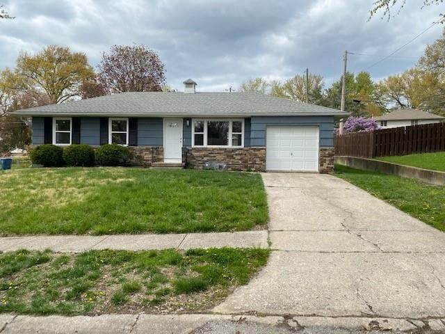 14602 E 40th Street, Independence, MO 64055 (#2317420) :: Team Real Estate