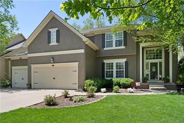 15800 Cedar Street, Overland Park, KS 66224 (#2317461) :: Team Real Estate