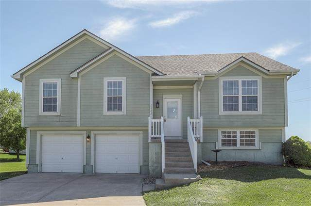 7802 Lonnie Court, Belton, MO 64012 (#2317484) :: Team Real Estate