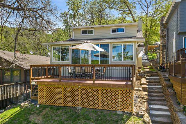 407 Lake Forest Drive, Bonner Springs, KS 66012 (#2317520) :: Team Real Estate