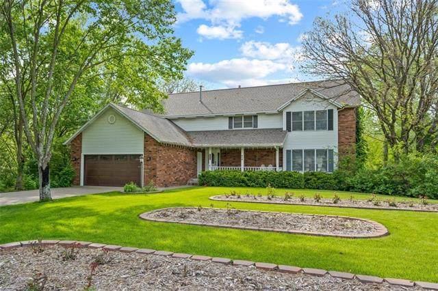 1129 E 1264 Road, Lawrence, KS 66047 (#2317539) :: Five-Star Homes