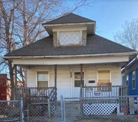507 Quincy Avenue, Kansas City, MO 64124 (#2317567) :: Five-Star Homes