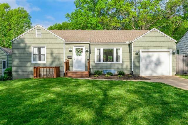 5526 Rosewood Street, Roeland Park, KS 66205 (#2317600) :: Team Real Estate