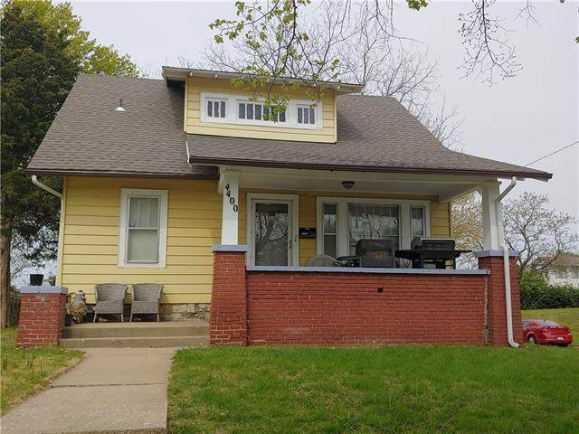4400 Bellefontaine Avenue, Kansas City, MO 64132 (#2317630) :: Ron Henderson & Associates