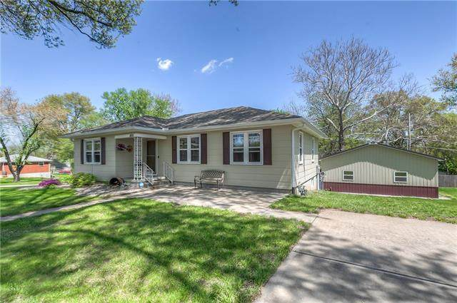 1805 Klemp Street, Leavenworth, KS 66048 (#2317650) :: Team Real Estate