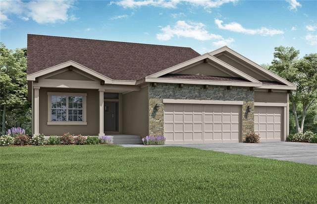 13760 NW 74th Street, Parkville, MO 64152 (#2317662) :: The Rucker Group