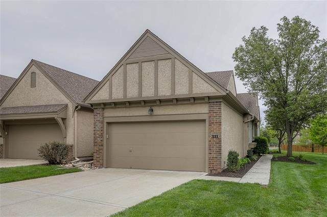 6441 W 145th Street, Overland Park, KS 66223 (#2317698) :: Tradition Home Group   Better Homes and Gardens Kansas City