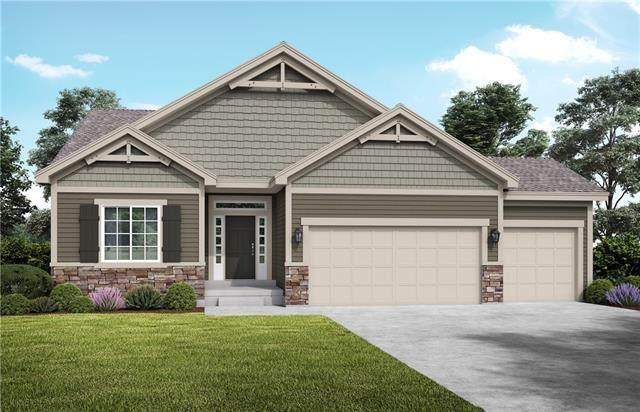 2930 SW Arboridge Drive, Lee's Summit, MO 64082 (#2317763) :: Eric Craig Real Estate Team