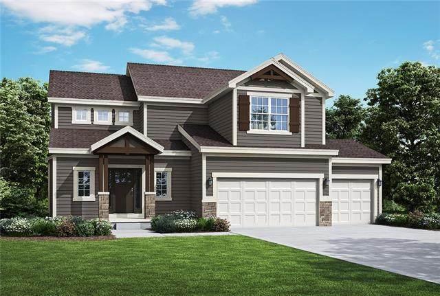 10620 N Holly Street, Kansas City, MO 64155 (#2317765) :: Five-Star Homes