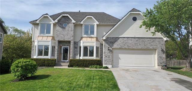 13106 W 115 Street, Overland Park, KS 66210 (MLS #2317795) :: Stone & Story Real Estate Group