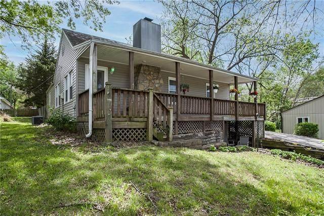 9523 W 55th Street, Merriam, KS 66203 (#2317807) :: Team Real Estate