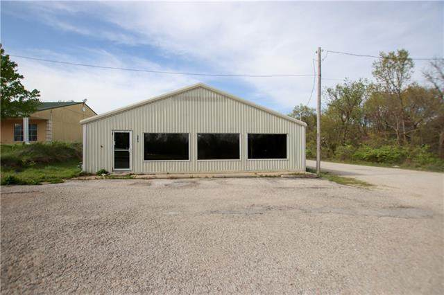505 E Young Avenue, Warrensburg, MO 64093 (#2317865) :: Team Real Estate