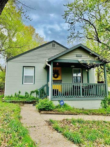 1308 E 84 Street, Kansas City, MO 64131 (#2317870) :: Team Real Estate
