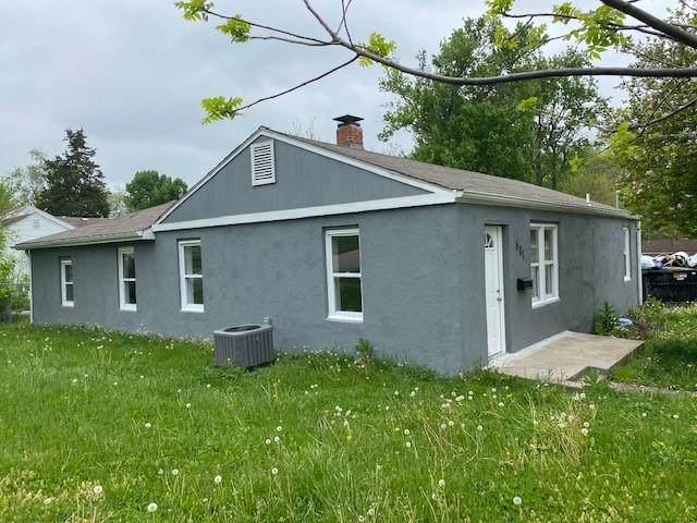 601 Oak Street, Belton, MO 64012 (#2317875) :: Team Real Estate