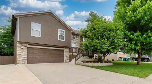 600 N Winwood Street, Gardner, KS 66030 (#2317884) :: Tradition Home Group   Better Homes and Gardens Kansas City