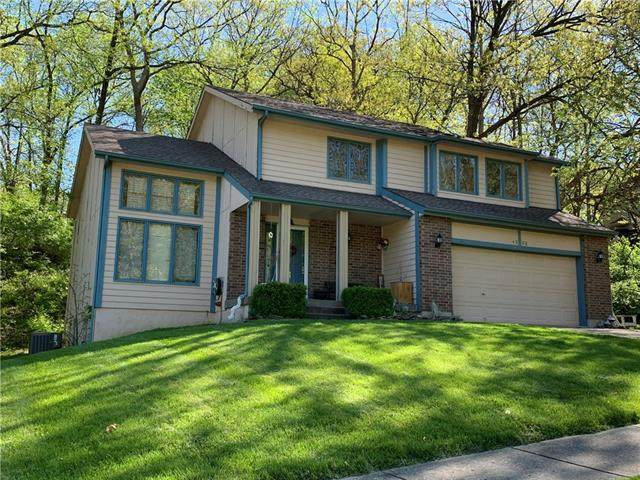4508 NW Apache Drive, Riverside, MO 64150 (#2317914) :: Team Real Estate