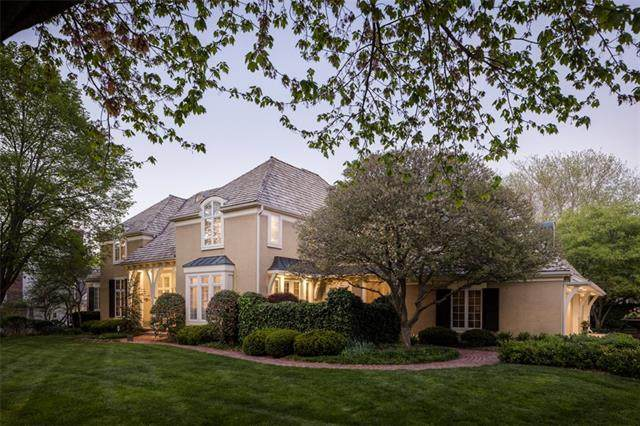 11721 Manor Road, Leawood, KS 66211 (#2317929) :: The Shannon Lyon Group - ReeceNichols