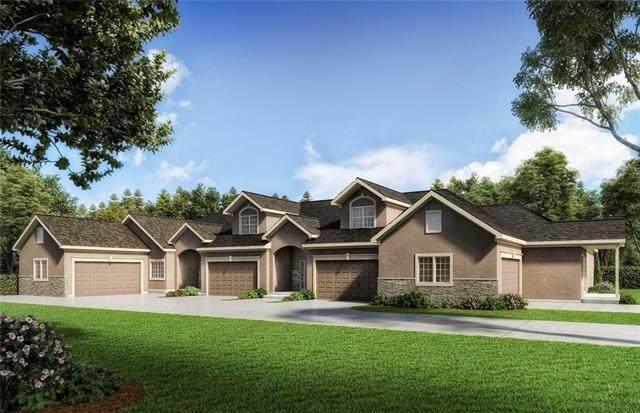 17436 S Raintree Drive #39, Olathe, KS 66062 (#2317949) :: Ask Cathy Marketing Group, LLC