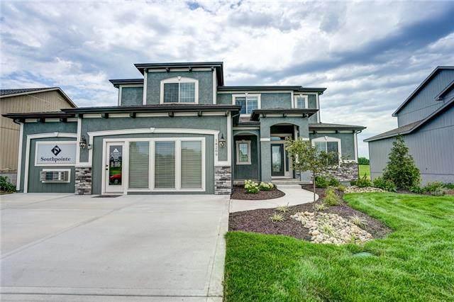 13322 W 181st Court, Overland Park, KS 66013 (MLS #2318004) :: Stone & Story Real Estate Group