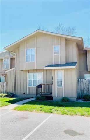 14014 Ballantrae Drive, Grandview, MO 64030 (#2318035) :: The Kedish Group at Keller Williams Realty