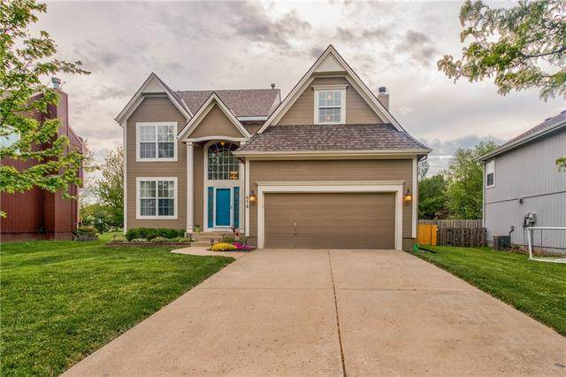 616 S Adams N/A, Raymore, MO 64083 (#2318046) :: The Shannon Lyon Group - ReeceNichols