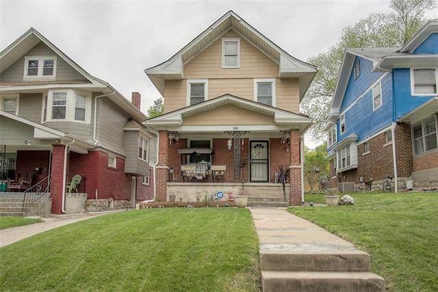 302 Kensington Avenue, Kansas City, MO 64124 (MLS #2318091) :: Stone & Story Real Estate Group