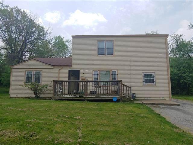4001 E 55th Street, Kansas City, MO 64130 (#2318154) :: Tradition Home Group | Better Homes and Gardens Kansas City