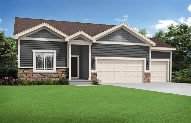 11108 N Hunter Avenue, Kansas City, MO 64157 (MLS #2318163) :: Stone & Story Real Estate Group