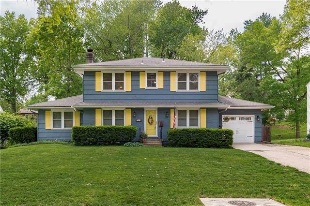 4912 NE Sherwood Drive, Kansas City, MO 64119 (#2318177) :: Five-Star Homes