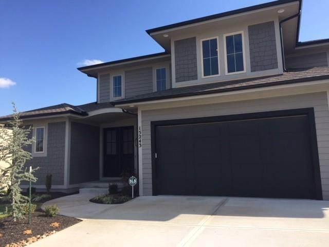 15283 W 172nd Place, Olathe, KS 66062 (#2318194) :: Five-Star Homes