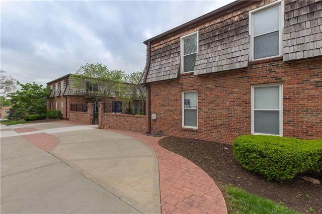 4430 Jarboe Street #5, Kansas City, MO 64111 (MLS #2318210) :: Stone & Story Real Estate Group