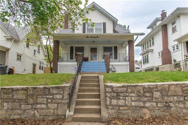 326 N 14th Street, Kansas City, KS 66102 (MLS #2318212) :: Stone & Story Real Estate Group