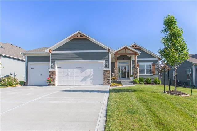 7904 NE 98th Terrace, Kansas City, MO 64157 (#2318217) :: Team Real Estate