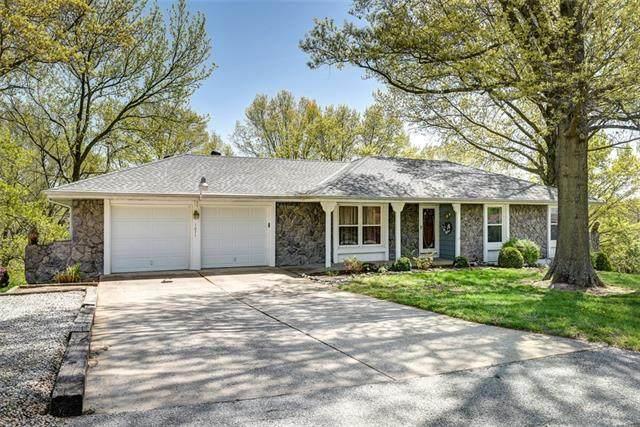 1011 Ethel Harrison Drive, Sugar Creek, MO 64054 (#2318313) :: Team Real Estate