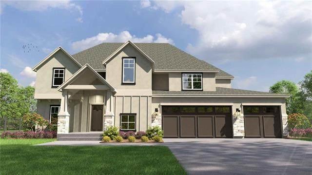 11414 Switchgrass Street, Kearney, MO 64060 (#2318333) :: Beginnings KC Team