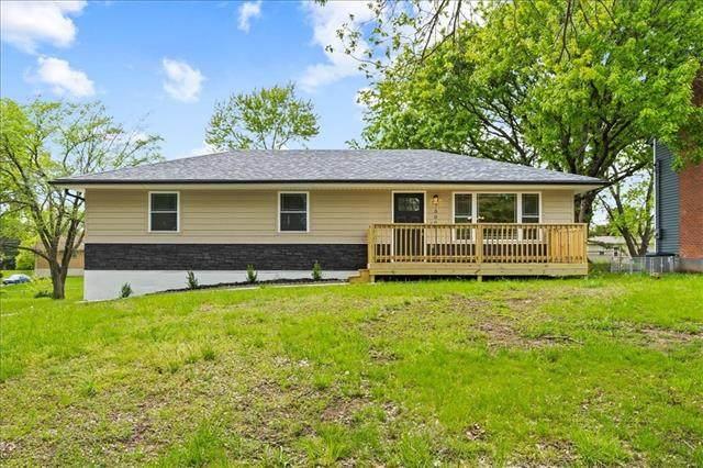 7500 N Central Street, Kansas City, MO 64118 (#2318336) :: Five-Star Homes