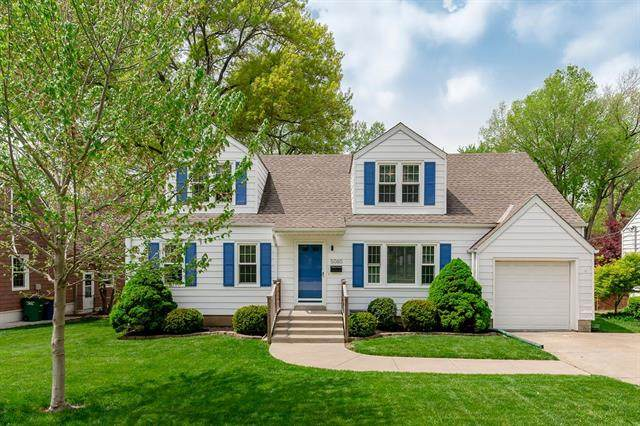 5060 Mission Road, Roeland Park, KS 66205 (#2318384) :: The Rucker Group