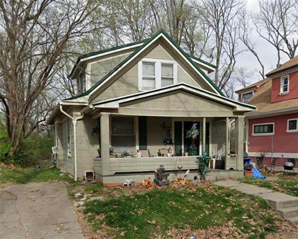4512 Park Avenue, Kansas City, MO 64130 (#2318421) :: The Shannon Lyon Group - ReeceNichols