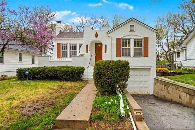 4144 Adams Street, Kansas City, KS 66103 (#2318446) :: Team Real Estate