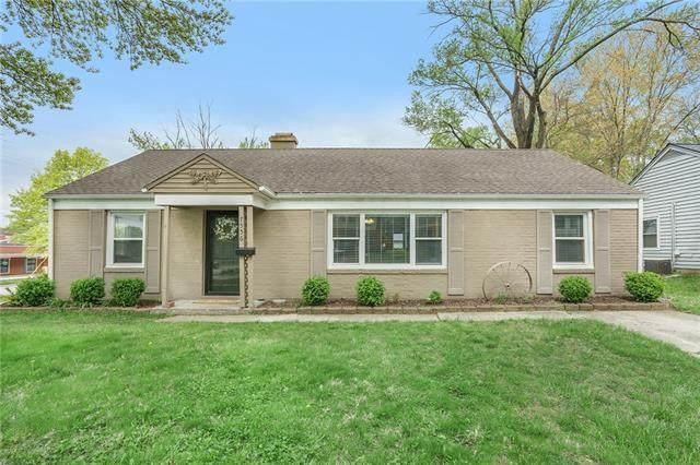 7556 State Line Road, Prairie Village, KS 66208 (#2318466) :: Team Real Estate