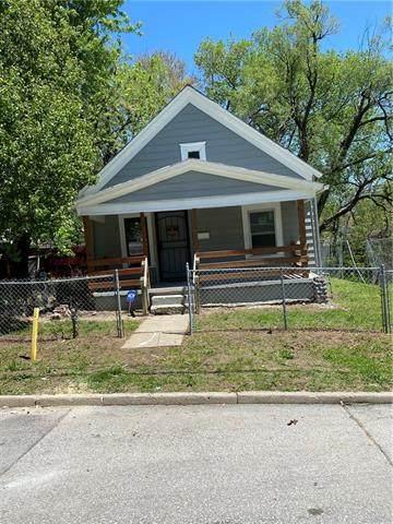 2417 N 9TH Street, Kansas City, KS 66104 (#2318510) :: Eric Craig Real Estate Team